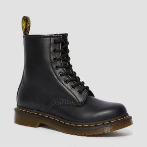 Dr Martens 1460W combat boots